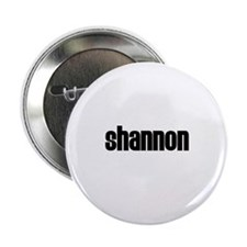 """Shannon 2.25"""" Button (10 pack)"""