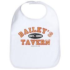 Jericho 'Bailey's' Bib
