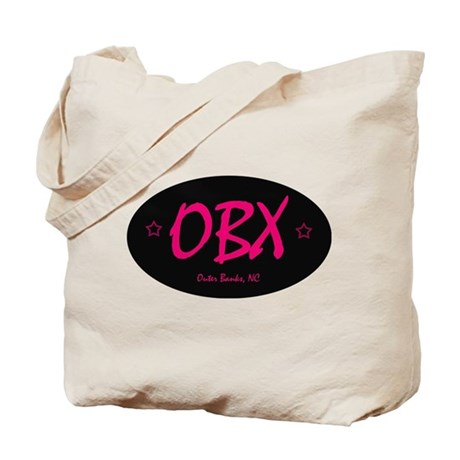 OBX Tote Bag