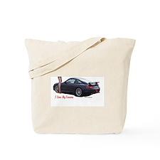 I LOVE MY CARRERA Tote Bag