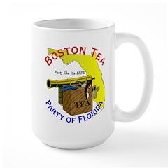 Florida Gents Mug
