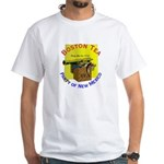 New Mexico Gents White T-Shirt