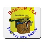 New Mexico Gents Mousepad