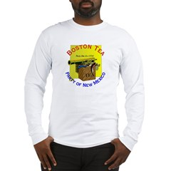 New Mexico Gents Long Sleeve T-Shirt