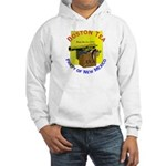 New Mexico Gents Hooded Sweatshirt