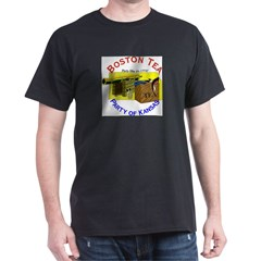 Kansas Gents T-Shirt