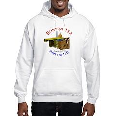 DC al fine Hooded Sweatshirt