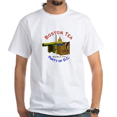 DC al fine Shirt