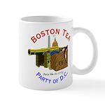 DC al fine Mug