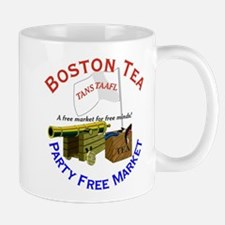 Free Marketeers Mug
