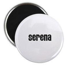 """Serena 2.25"""" Magnet (10 pack)"""