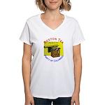Colorado Women's V-Neck T-Shirt