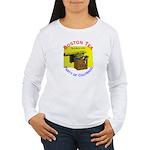 Colorado Women's Long Sleeve T-Shirt