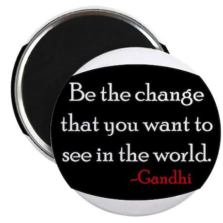 Gandhi Magnet