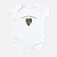 Sonoma Vineyards - Infant Creeper