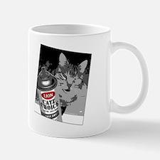 Bad Cat's Mug Shot Mug