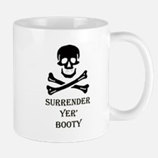 Booty Mug