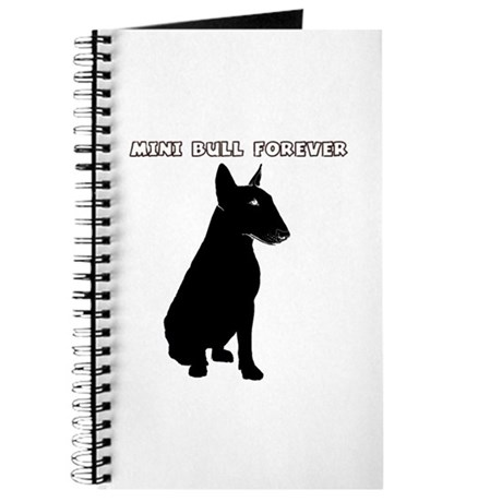 Miniature Bull Terrier Journal