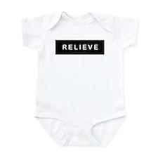 Relieve Infant Bodysuit
