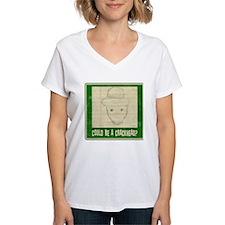 Crichton Leprechaun 1 Shirt