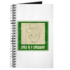 Crichton Leprechaun 1 Journal