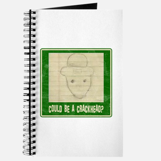 Crichton Leprechaun 1 Journal
