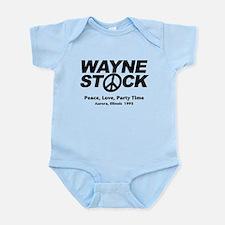 Waynestock Onesie