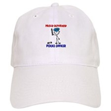 Proud Boyfriend 1 (Police Officer) Baseball Cap