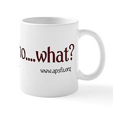 Antiphospho....what? Mug