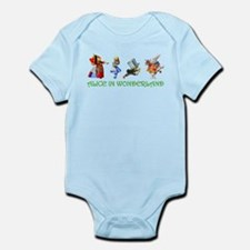 WONDERLAND Infant Bodysuit