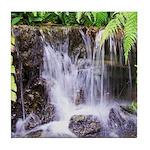 Waterfall Tile Coaster