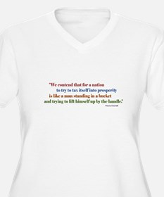 Funny Tax quotes T-Shirt