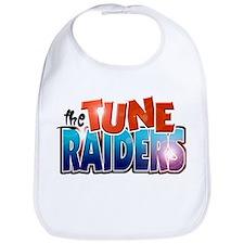 The Tune Raiders Bib