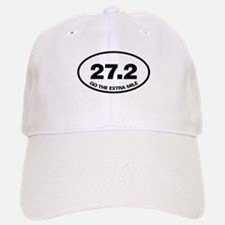 27.2 Go extra mile Baseball Baseball Cap
