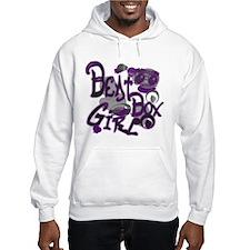 Beat Box Girl P Hoodie