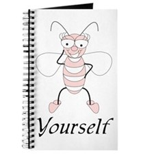 Bee Cute Journal