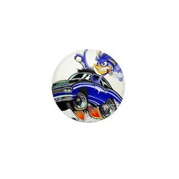 MPM Mini Button