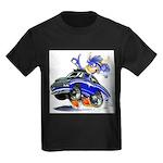 MPM Kids Dark T-Shirt