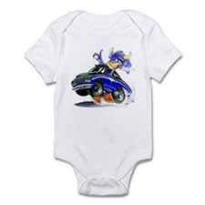 MPM Infant Bodysuit
