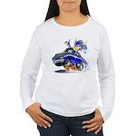 MPM Women's Long Sleeve T-Shirt