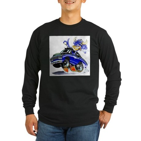 MPM Long Sleeve Dark T-Shirt