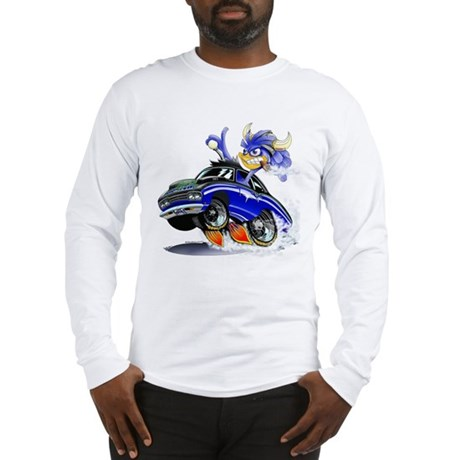 MPM Long Sleeve T-Shirt
