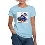 MPM Women's Light T-Shirt