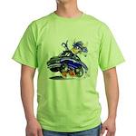 MPM Green T-Shirt