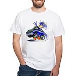 MPM White T-Shirt