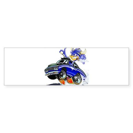 MPM Bumper Sticker