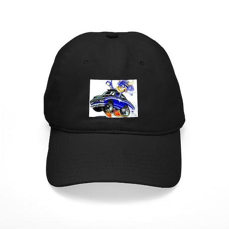 MPM Black Cap