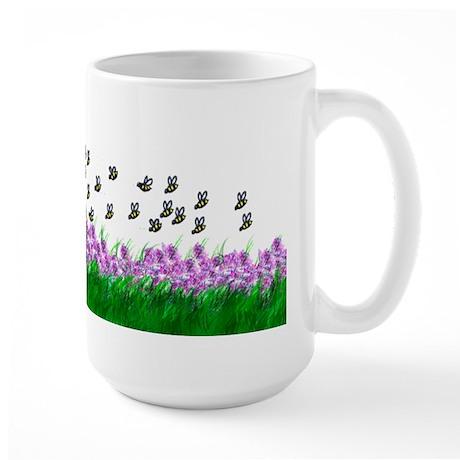 The Sweet Life Large Mug