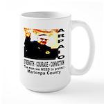 Sheriff Joe Arpaio the man we Large Mug