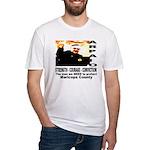 Sheriff Joe Arpaio the man we Fitted T-Shirt